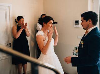 Le mariage de Gwen et  Alexandre 3