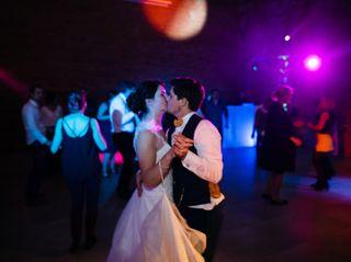 Le mariage de Gwen et  Alexandre