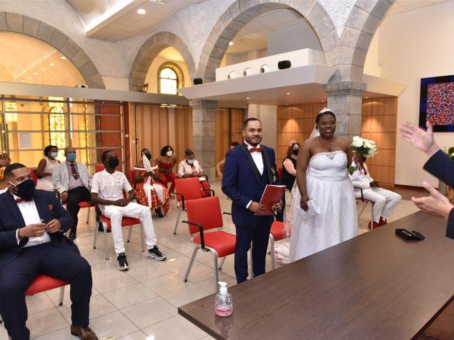 Le mariage de Jérémy et Géraldine à Besançon, Doubs 10