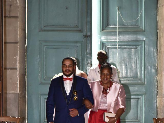 Le mariage de Jérémy et Géraldine à Besançon, Doubs 12