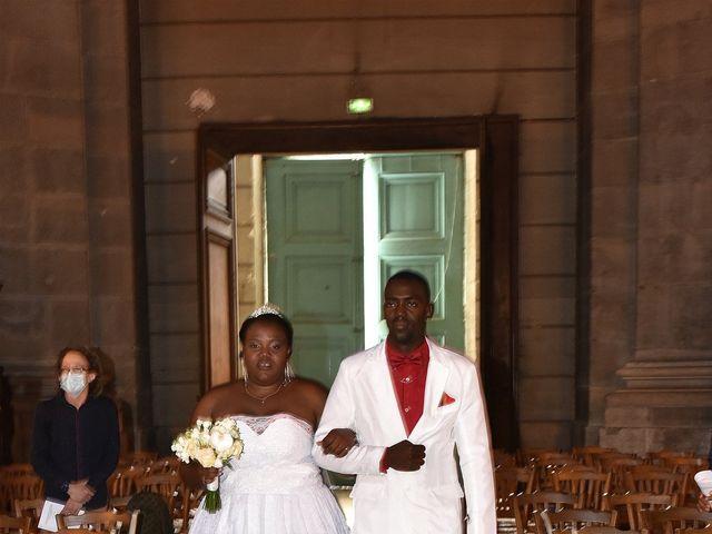 Le mariage de Jérémy et Géraldine à Besançon, Doubs 13
