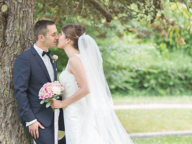 Le mariage de Dimitri et Solenne à Louviers, Eure 11