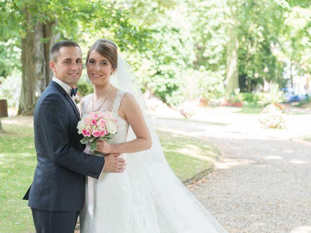 Le mariage de Dimitri et Solenne à Louviers, Eure 12