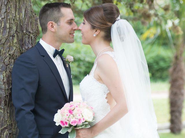 Le mariage de Dimitri et Solenne à Louviers, Eure 13