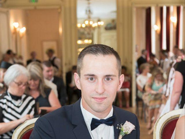 Le mariage de Dimitri et Solenne à Louviers, Eure 16