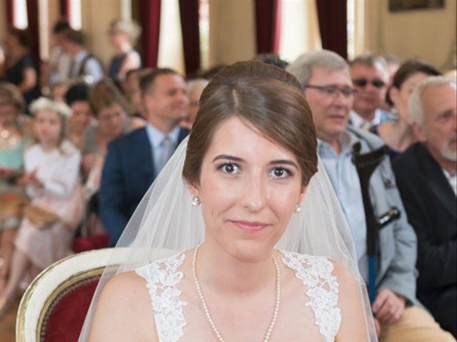 Le mariage de Dimitri et Solenne à Louviers, Eure 17
