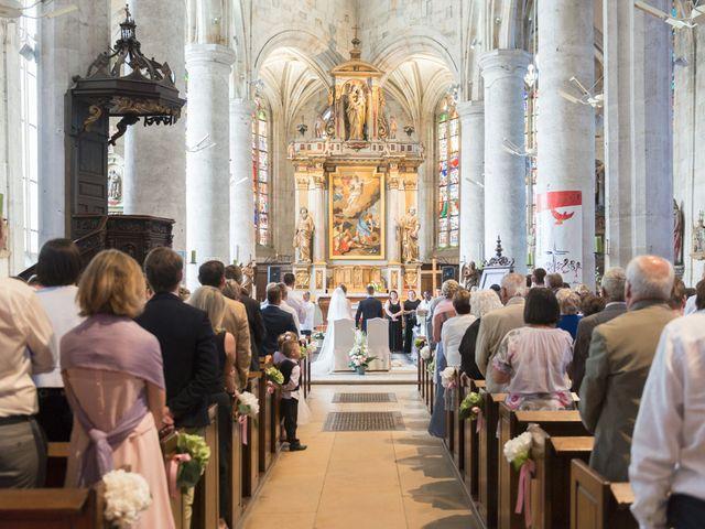 Le mariage de Dimitri et Solenne à Louviers, Eure 19