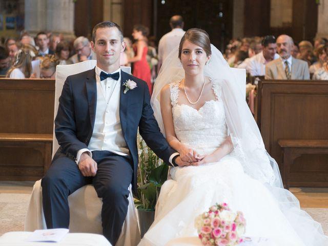 Le mariage de Dimitri et Solenne à Louviers, Eure 21