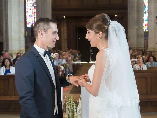 Le mariage de Dimitri et Solenne à Louviers, Eure 24