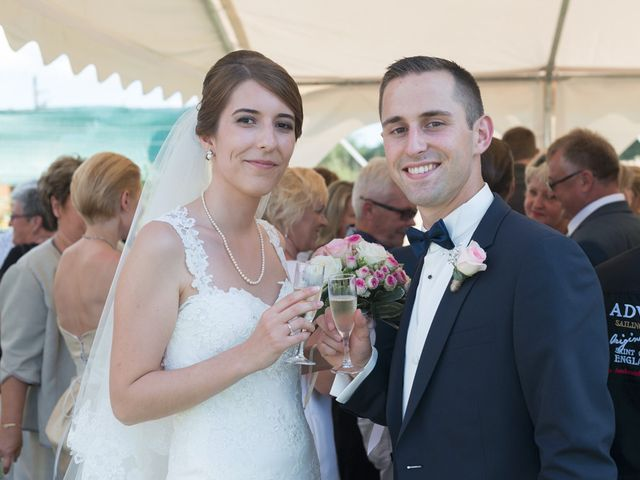 Le mariage de Dimitri et Solenne à Louviers, Eure 31