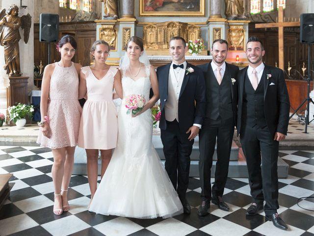 Le mariage de Dimitri et Solenne à Louviers, Eure 29