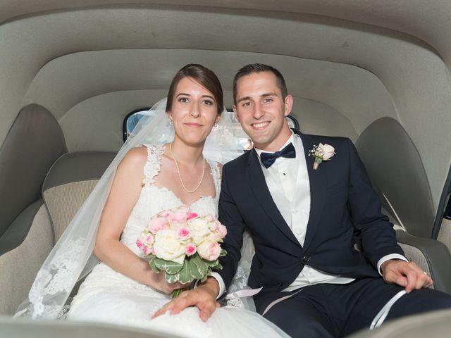 Le mariage de Dimitri et Solenne à Louviers, Eure 30