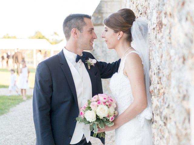 Le mariage de Dimitri et Solenne à Louviers, Eure 34