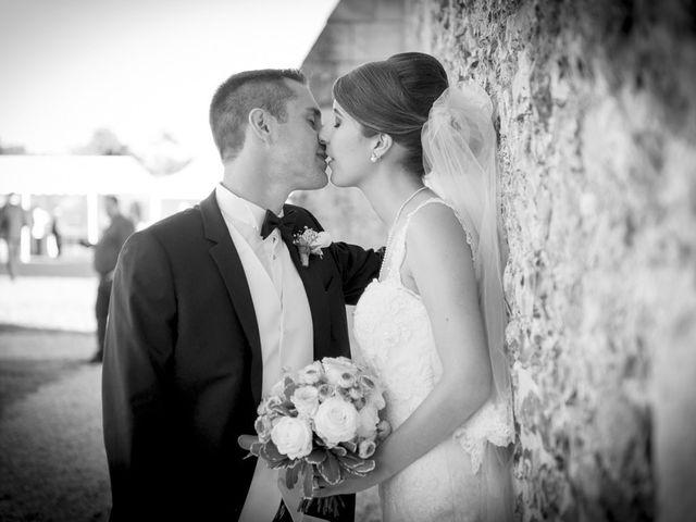 Le mariage de Dimitri et Solenne à Louviers, Eure 35