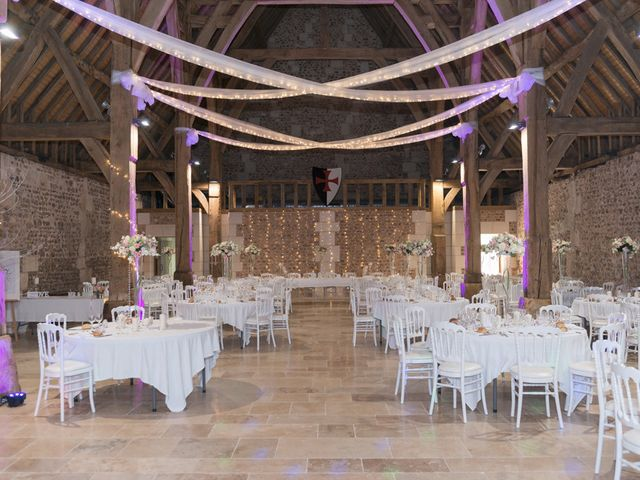 Le mariage de Dimitri et Solenne à Louviers, Eure 36