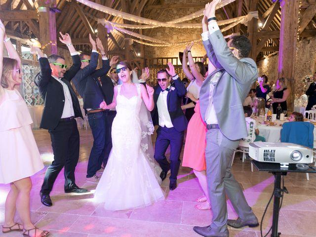 Le mariage de Dimitri et Solenne à Louviers, Eure 40