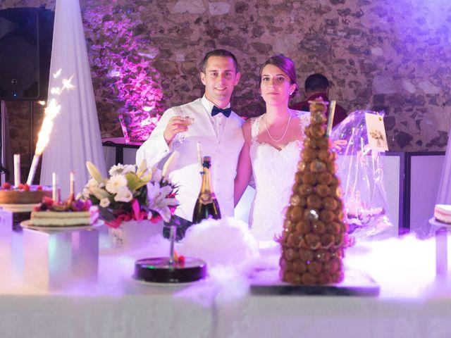 Le mariage de Dimitri et Solenne à Louviers, Eure 1