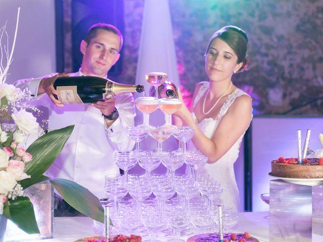 Le mariage de Dimitri et Solenne à Louviers, Eure 45