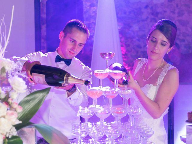 Le mariage de Dimitri et Solenne à Louviers, Eure 46