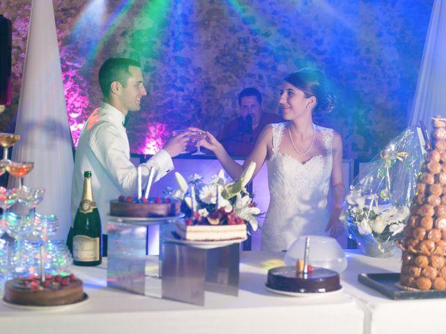 Le mariage de Dimitri et Solenne à Louviers, Eure 47