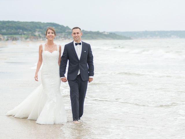 Le mariage de Dimitri et Solenne à Louviers, Eure 62