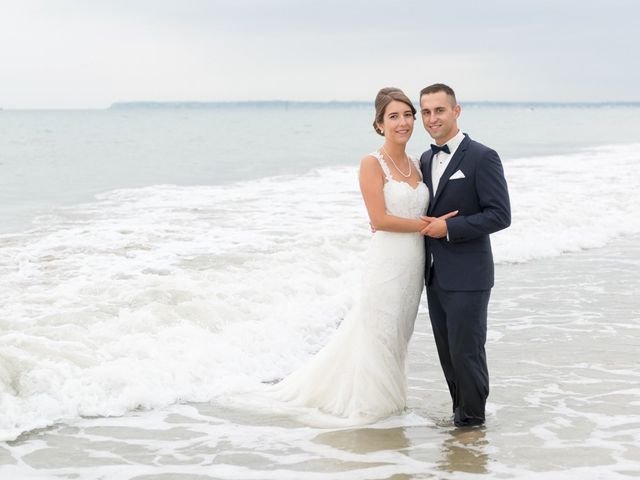 Le mariage de Dimitri et Solenne à Louviers, Eure 65