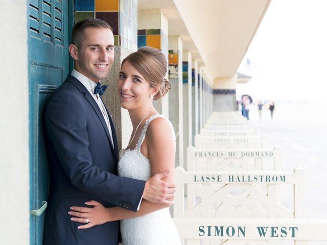 Le mariage de Dimitri et Solenne à Louviers, Eure 70