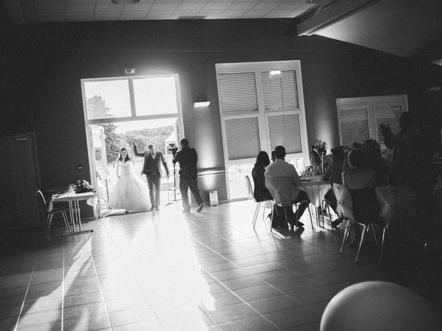 Le mariage de Mathieu et Anne à Sarreguemines, Moselle 26