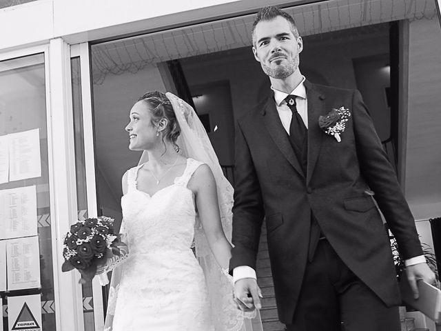 Le mariage de Christophe et Cécile à Nice, Alpes-Maritimes 4