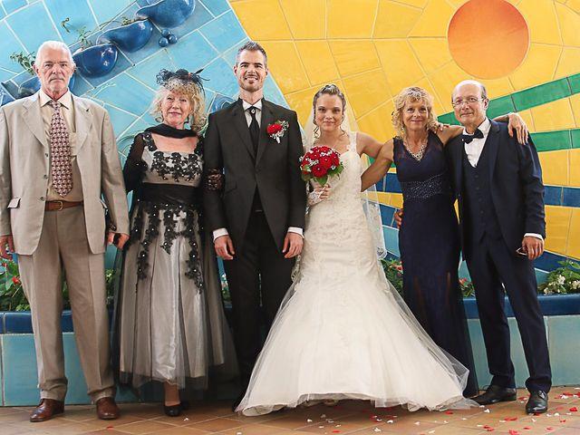 Le mariage de Christophe et Cécile à Nice, Alpes-Maritimes 5