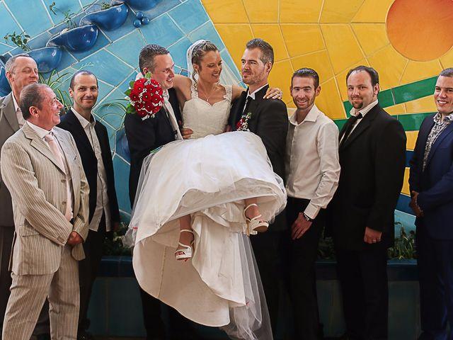 Le mariage de Christophe et Cécile à Nice, Alpes-Maritimes 7