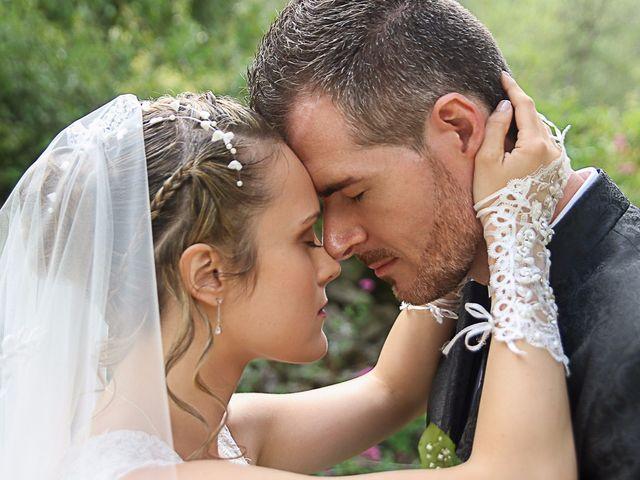 Le mariage de Christophe et Cécile à Nice, Alpes-Maritimes 8