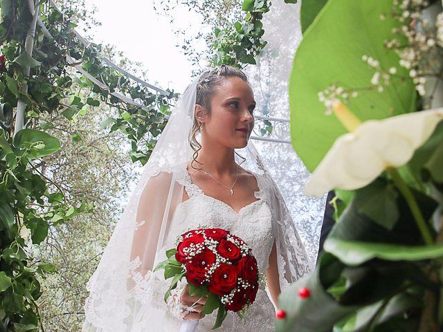 Le mariage de Christophe et Cécile à Nice, Alpes-Maritimes 9