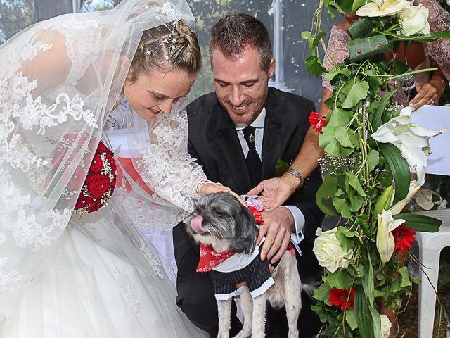 Le mariage de Christophe et Cécile à Nice, Alpes-Maritimes 10