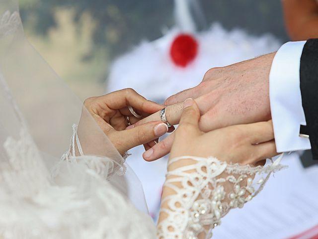 Le mariage de Christophe et Cécile à Nice, Alpes-Maritimes 11