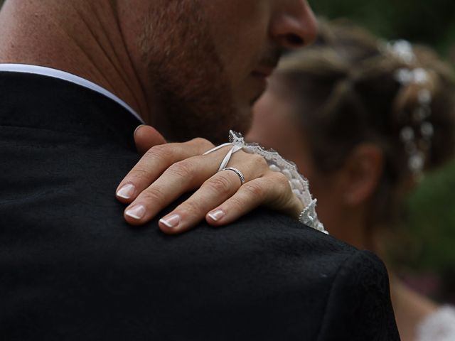 Le mariage de Christophe et Cécile à Nice, Alpes-Maritimes 13