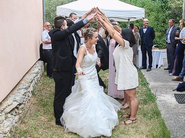 Le mariage de Christophe et Cécile à Nice, Alpes-Maritimes 19