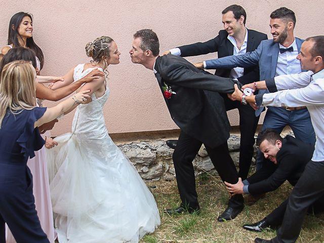 Le mariage de Christophe et Cécile à Nice, Alpes-Maritimes 20