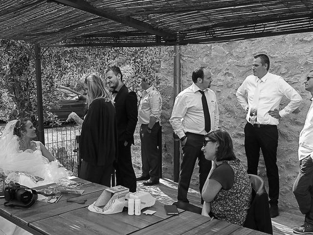 Le mariage de Christophe et Cécile à Nice, Alpes-Maritimes 16
