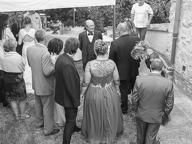 Le mariage de Christophe et Cécile à Nice, Alpes-Maritimes 17