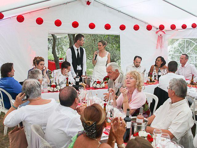 Le mariage de Christophe et Cécile à Nice, Alpes-Maritimes 24