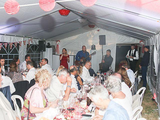 Le mariage de Christophe et Cécile à Nice, Alpes-Maritimes 26