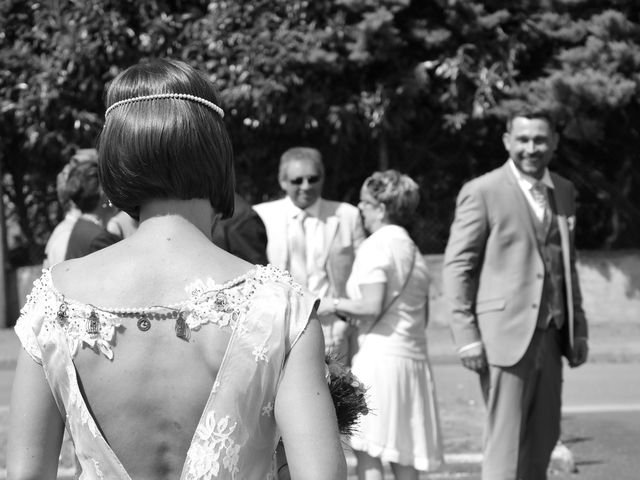 Le mariage de Cyril et Marie-Laure à Brion-près-Thouet, Deux-Sèvres 4