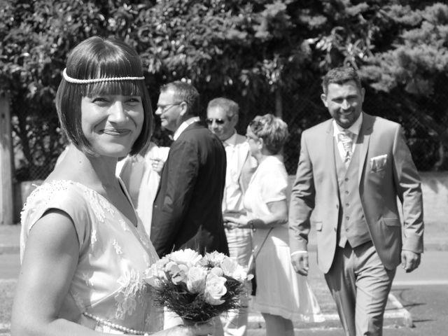 Le mariage de Cyril et Marie-Laure à Brion-près-Thouet, Deux-Sèvres 5