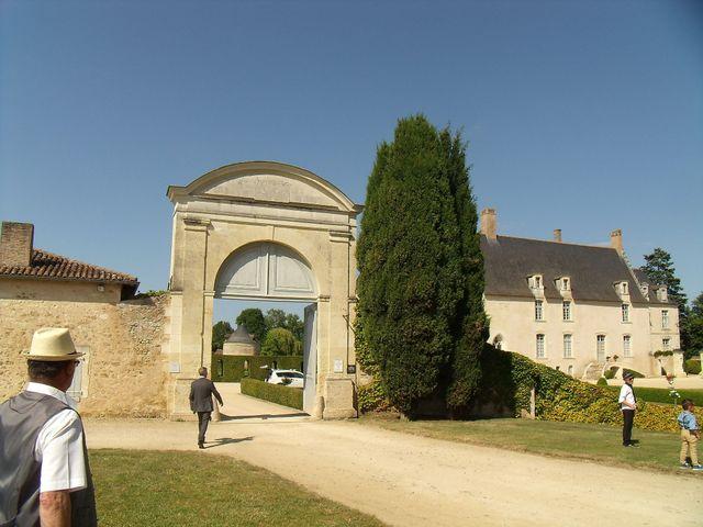 Le mariage de Cyril et Marie-Laure à Brion-près-Thouet, Deux-Sèvres 17