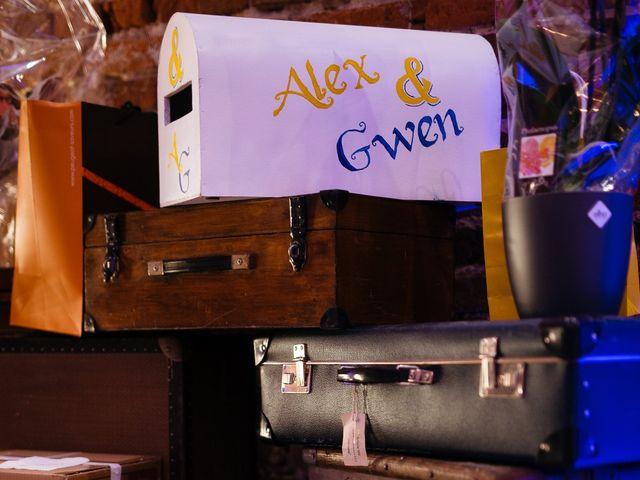 Le mariage de  Alexandre et Gwen à Vieux-Moulin, Oise 10