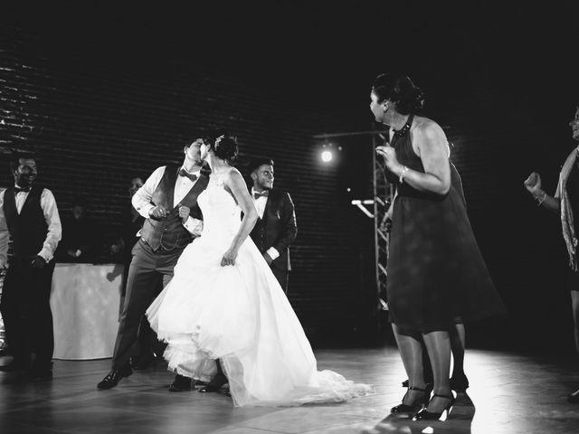 Le mariage de  Alexandre et Gwen à Vieux-Moulin, Oise 12