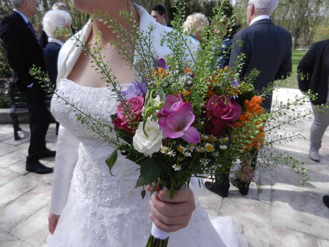 Le mariage de Sébastien et Ludivine à Saint-Michel-sur-Orge, Essonne 3