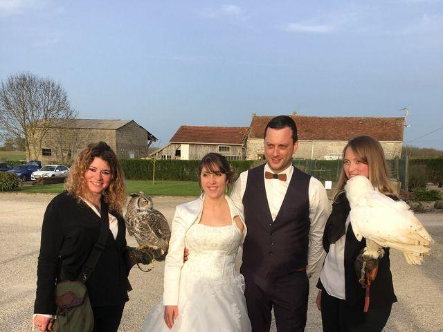 Le mariage de Sébastien et Ludivine à Saint-Michel-sur-Orge, Essonne 5
