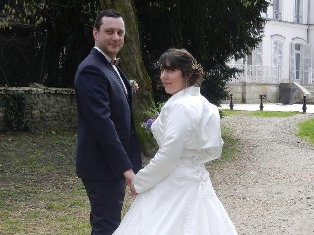 Le mariage de Sébastien et Ludivine à Saint-Michel-sur-Orge, Essonne 7